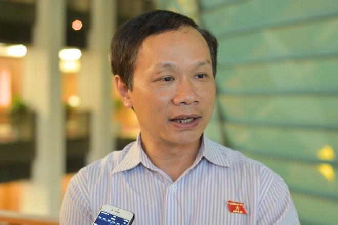 Đại biểu lý giải việc Bộ trưởng Nhạ, Bộ trưởng Thể có nhiều phiếu tín nhiệm thấp - Ảnh 3.