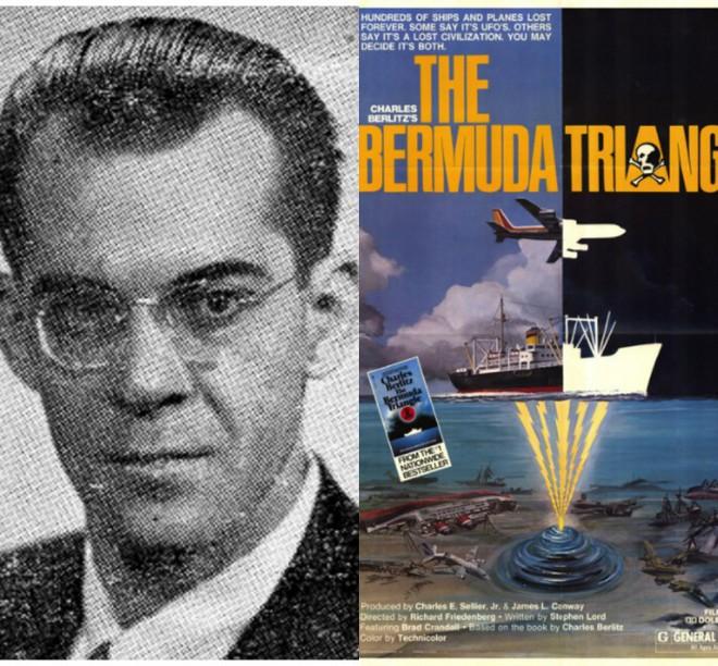 Những bí ẩn kỳ lạ chưa có lời giải thích về Tam giác quỷ Bermuda - Ảnh 6.