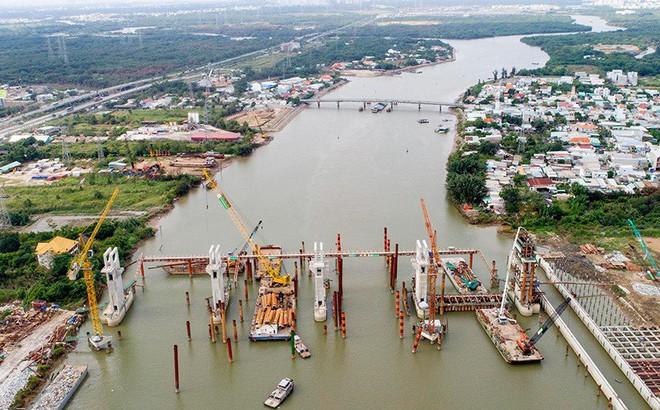 Công ty tư vấn giám sát dự án chống ngập 10.000 tỷ đồng ở Sài Gòn bị đề nghị rút giấy phép