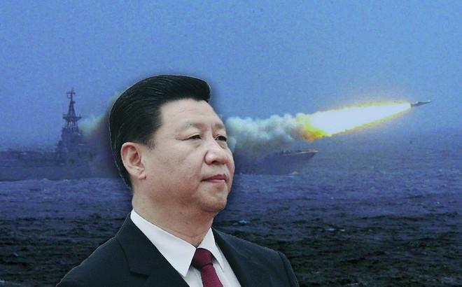 """Mỹ rút khỏi INF: Nga phản đối cũng vô hiệu, Trung Quốc mới là """"biến số"""" quyết định"""