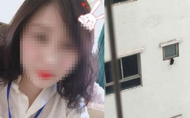 Vụ nữ sinh ném con từ tầng 31 chung cư Linh Đàm: Bố đứa trẻ là con nhà quyền thế?