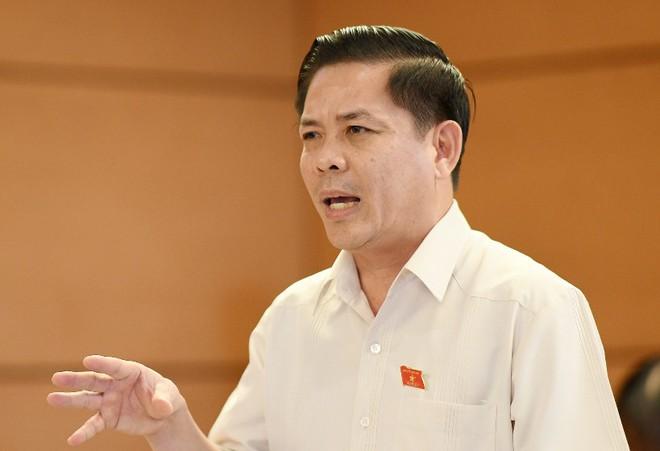 Đại biểu lý giải việc Bộ trưởng Nhạ, Bộ trưởng Thể có nhiều phiếu tín nhiệm thấp - Ảnh 1.