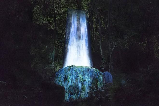 Vẻ đẹp kỳ ảo trong khu rừng thần linh của Nhật Bản - Ảnh 12.