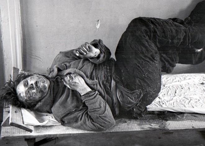 Lời nguyền số 9 trên Núi tử thi - khu vực có người chết khó hiểu nhất hành tinh ở Nga - Ảnh 4.