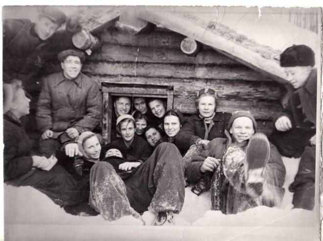 Lời nguyền số 9 trên Núi tử thi - khu vực có người chết khó hiểu nhất hành tinh ở Nga - Ảnh 3.