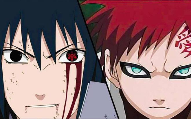 10 nhân vật được fan yêu thích nhất trong Naruto không tính Hokage Đệ Thất
