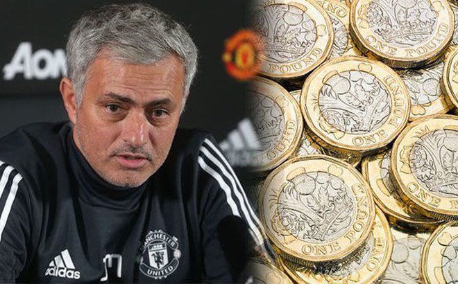 """Màn """"đốt tiền"""" của Mourinho đang làm hại Man United thế nào?"""