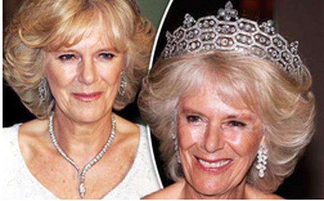 """Bà Camilla tiếp tục bị """"ghét"""", gây phẫn nộ vì những đòi hỏi, yêu cầu hạch sách khi ra nước ngoài tham dự sự kiện"""