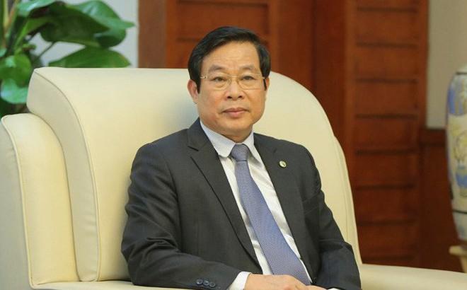Thủ tướng kỷ luật xóa tư cách nguyên Bộ trưởng Bộ TT&TT với ông Nguyễn Bắc Son
