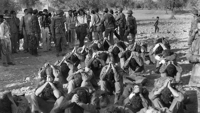Xứng tầm cáo già, Israel khiến cả khối Ả rập phải khiếp sợ cầu xin: Đừng đùa với bậc thầy - Ảnh 2.