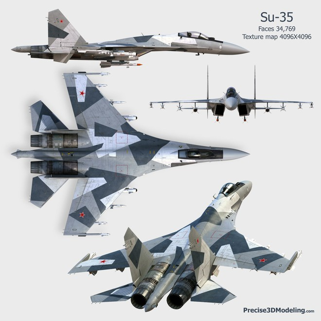 Nếu F-22 Mỹ để tiêm kích Su-35 Nga nắm thắt lưng, điều gì sẽ xảy ra? - Ảnh 5.