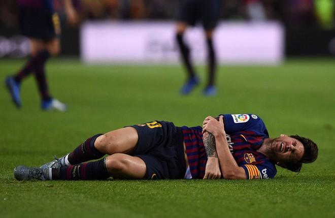 Barcelona vs Real Madrid: Không Messi - Ronaldo, Siêu kinh điển vẫn sẽ là Siêu kinh điển - Ảnh 2.