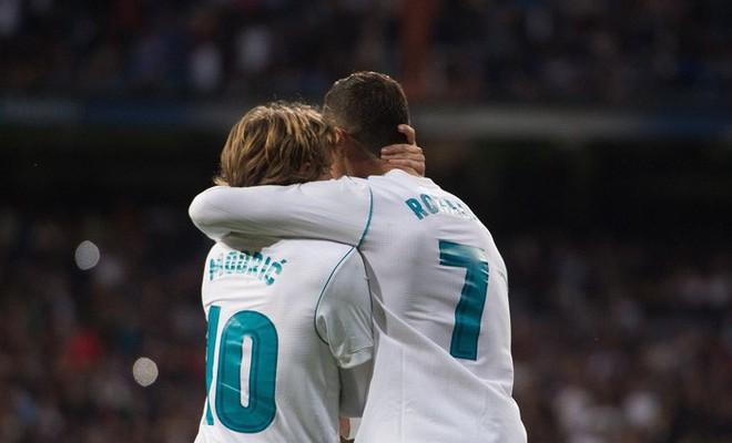 Barcelona vs Real Madrid: Không Messi - Ronaldo, Siêu kinh điển vẫn sẽ là Siêu kinh điển - Ảnh 3.