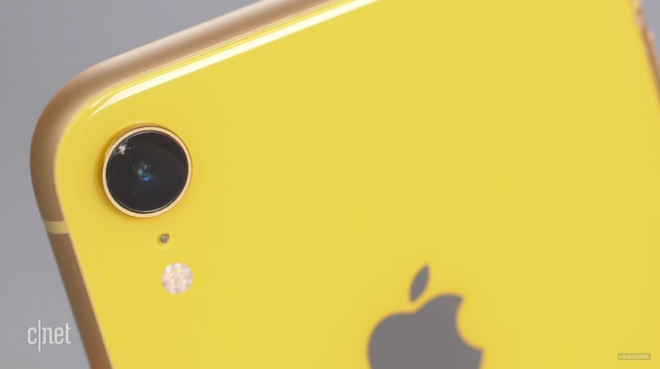 Bất ngờ với sự cứng đầu của iPhone XR trong các thử nghiệm thả rơi - Ảnh 2.