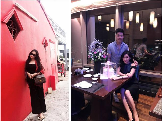 4 năm từ ngày đập đi xây lại, hot girl thẩm mỹ Vũ Thanh Quỳnh ngày càng quyến rũ, vi vu du lịch khắp nơi - Ảnh 19.