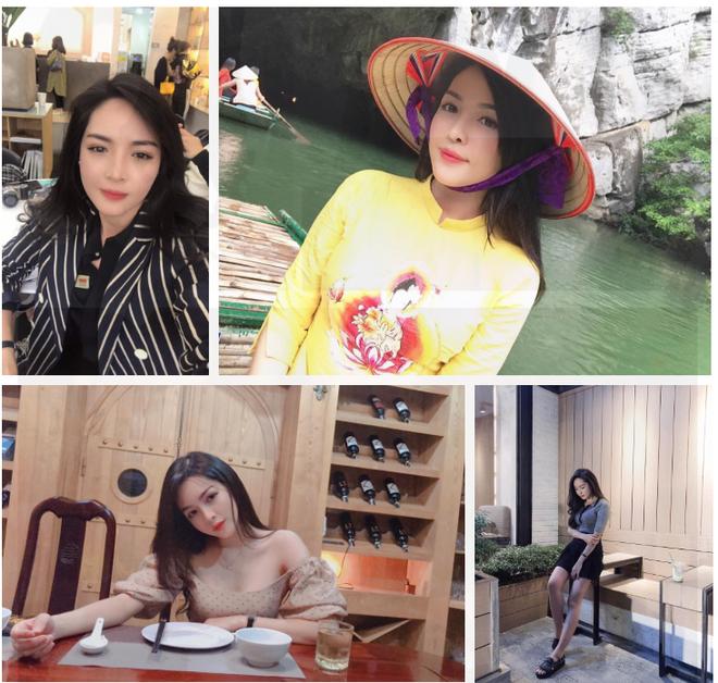 4 năm từ ngày đập đi xây lại, hot girl thẩm mỹ Vũ Thanh Quỳnh ngày càng quyến rũ, vi vu du lịch khắp nơi - Ảnh 5.