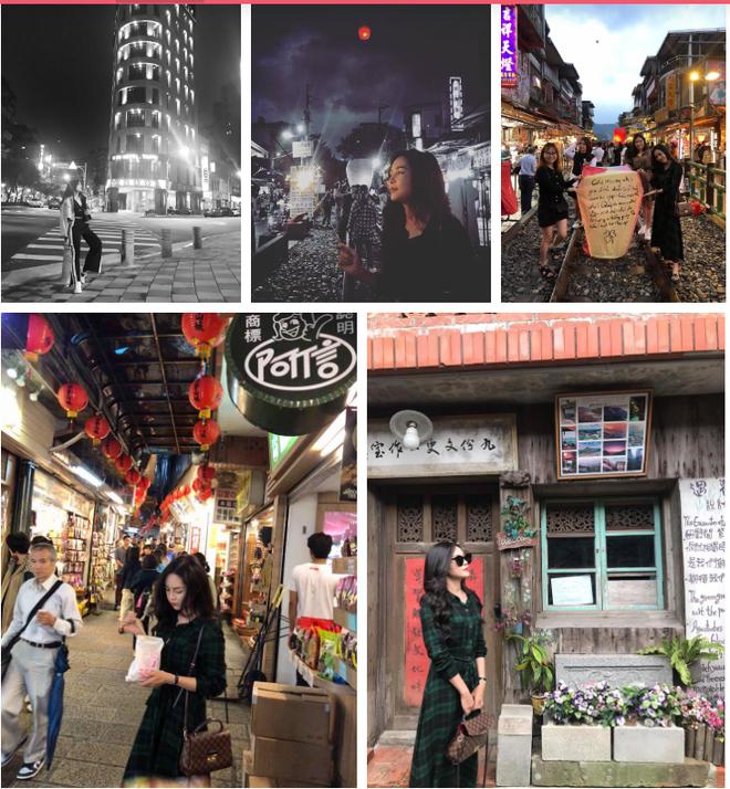 4 năm từ ngày đập đi xây lại, hot girl thẩm mỹ Vũ Thanh Quỳnh ngày càng quyến rũ, vi vu du lịch khắp nơi - Ảnh 9.