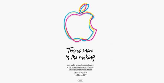 Apple đanh đá trả đũa trang tin công kích mình: Cắt suất mời dự event, cho ở nhà tha hồ xem livestream - Ảnh 1.