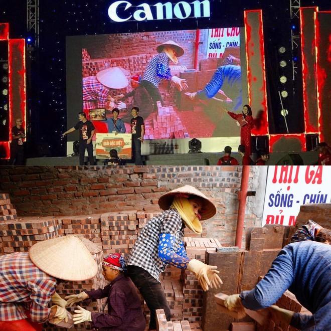 Biển hiệu thịt chó bỗng thành thịt gà trong bức ảnh đạt giải đặc biệt cuộc thi Canon Photomarathon 2018 - Ảnh 2.