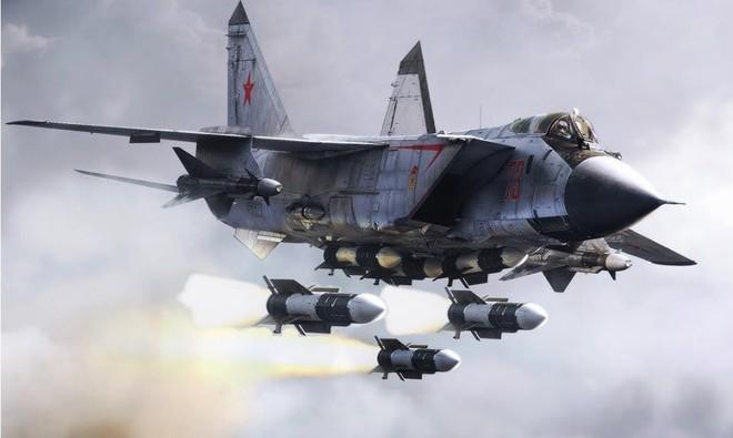 Mỹ lấy đi của Nga nhiều bí mật quân sự - vũ khí động trời - Ảnh 3.