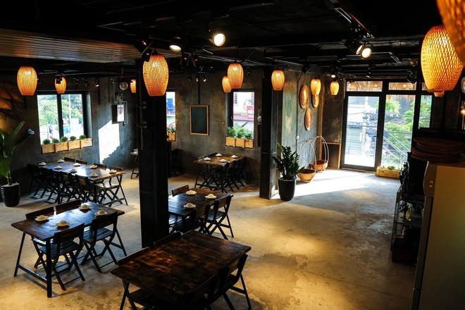 Nhà hàng 21 món ngan mới khai trương đang làm xôn xao những tín đồ ẩm thực  - Ảnh 2.