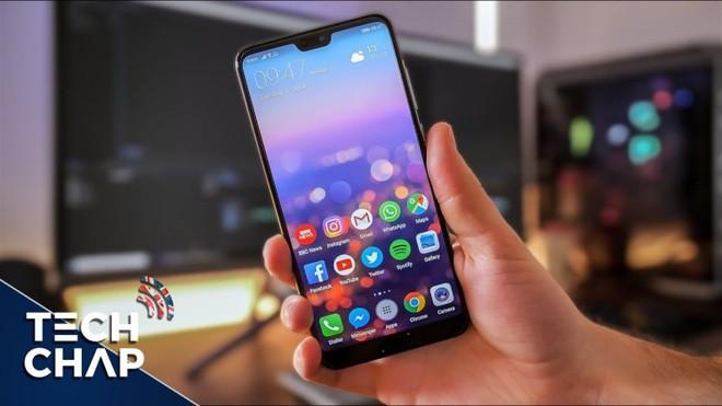Đây là 6 smartphone tốt nhất 2018, ai đang muốn mua điện thoại phải biết ngay - Ảnh 6.