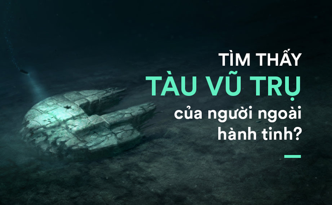 Những thứ kì lạ đến không tưởng mà người ta tìm thấy dưới đáy đại dương (P2)
