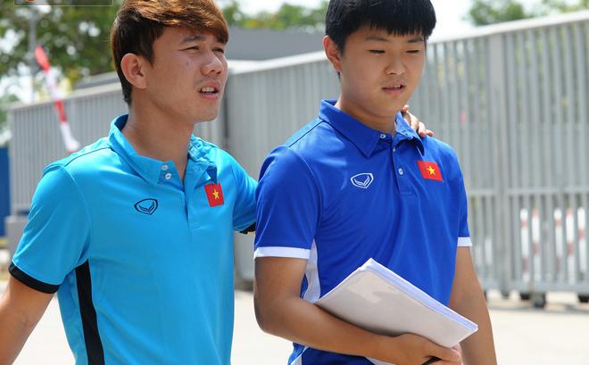 Trợ lý của HLV Park Hang-seo chia tay ĐT Việt Nam trước thềm AFF Cup