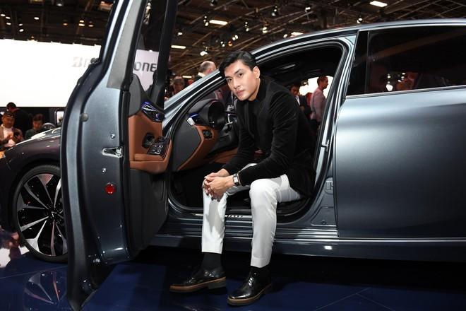 Sau màn công bố siêu phẩm xe hơi VinFast, tài sản tỷ phú Phạm Nhật Vượng tiếp tục tăng mạnh - Ảnh 1.