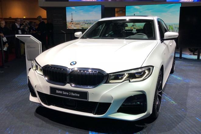 Truyền thông Anh: Chúng tôi xếp VinFast ngang BMW, hãng xe Audi, Ferrari... trong danh sách mẫu xe hấp dẫn nhất Paris Motor Show - Ảnh 1.