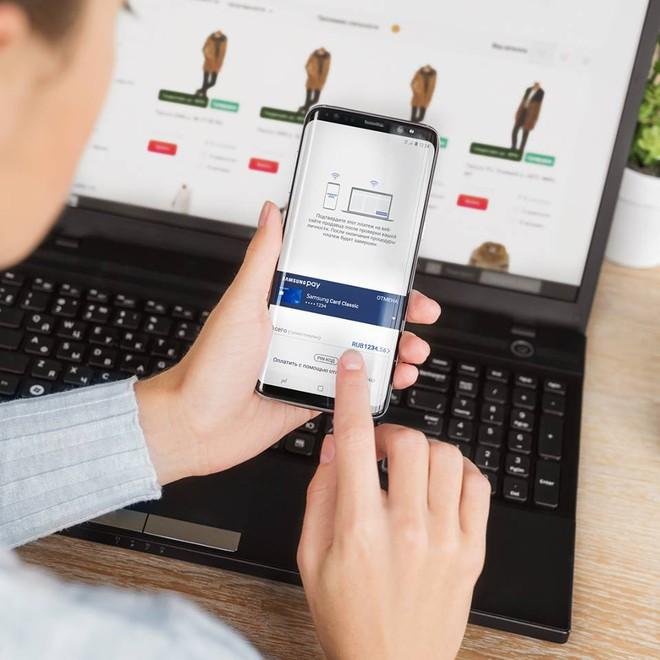Lượng người dùng Samsung Pay sẽ tăng mạnh nhờ tính năng mới này? - Ảnh 2.