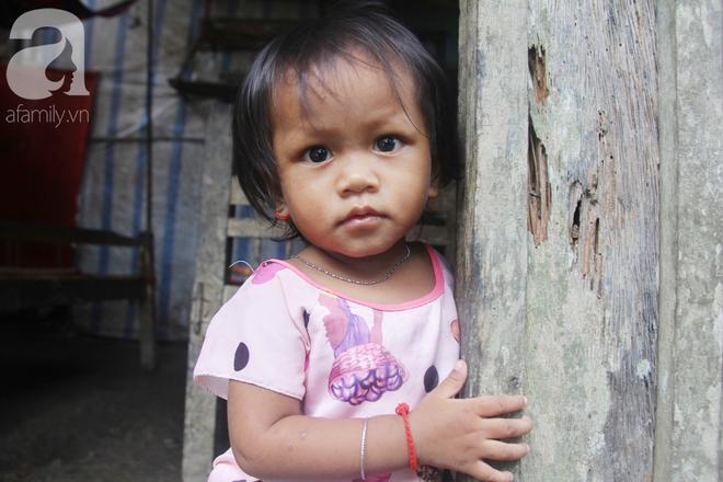 Bị chỉ trích vì nhà nghèo lại đẻ quá nhiều con, mẹ bầu 8 tháng có hoàn cảnh khó khăn cho biết sẽ triệt sản sau khi sinh - Ảnh 3.