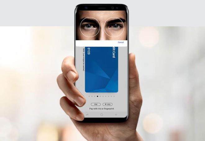 Lượng người dùng Samsung Pay sẽ tăng mạnh nhờ tính năng mới này? - Ảnh 3.