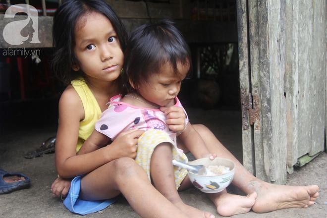 Bị chỉ trích vì nhà nghèo lại đẻ quá nhiều con, mẹ bầu 8 tháng có hoàn cảnh khó khăn cho biết sẽ triệt sản sau khi sinh - Ảnh 5.