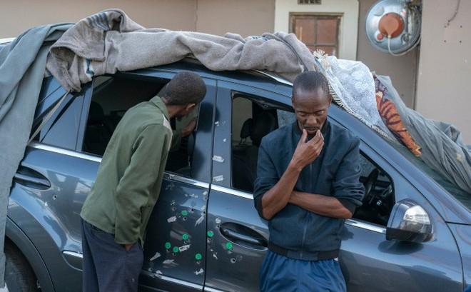 Ai lên tiếng chống tham nhũng ở Nam Phi sẽ bị ám sát?
