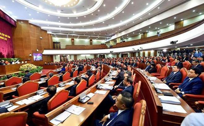Uỷ viên Bộ Chính trị, Ban Bí thư chủ động từ chức khi uy tín thấp