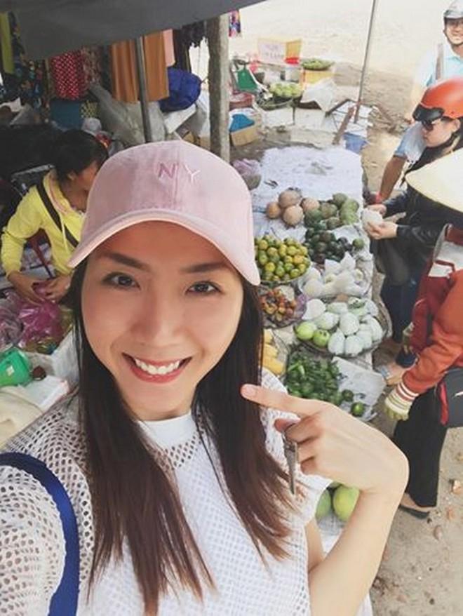 Ngọc Quyên: Siêu mẫu dại dột và kỳ lạ nhất showbiz Việt - Ảnh 3.