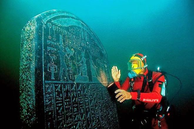 Những thứ kì lạ đến không tưởng mà người ta tìm thấy dưới đáy đại dương (Phần cuối) - Ảnh 3.
