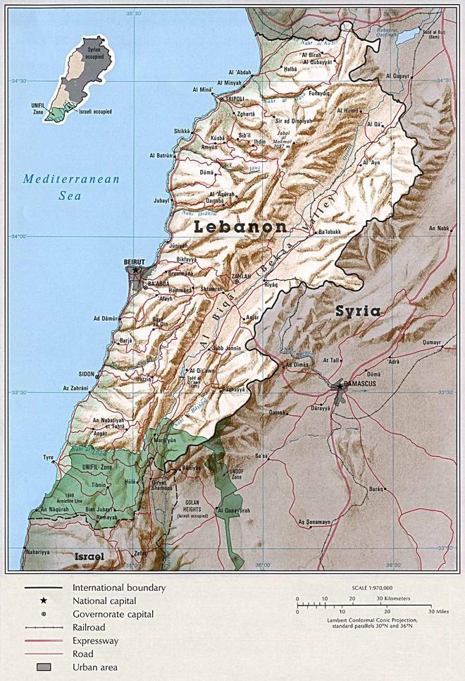 PK Syria mù điếc khi F-35 Israel đột ngột tấn công sau thảm họa IL-20: Có gì đó sai sai? - Ảnh 2.