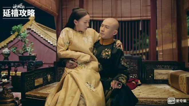 Đừng tưởng làm vua mà sướng, Hoàng đế nhà Thanh phải dậy từ 5 giờ sáng, ân ái cũng có người giám sát - Ảnh 3.