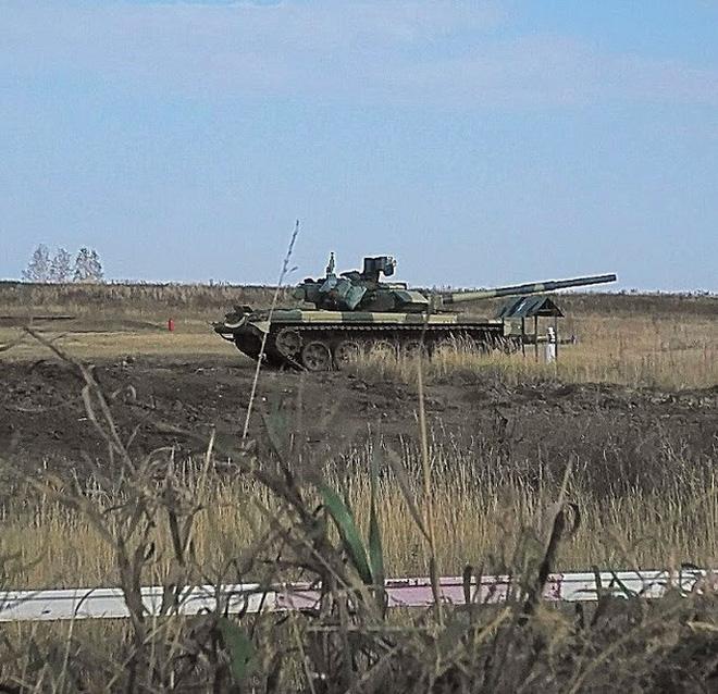 Những chiếc xe tăng T-90S Việt Nam đã xuất hiện trên thao trường Nga - Ảnh 23.