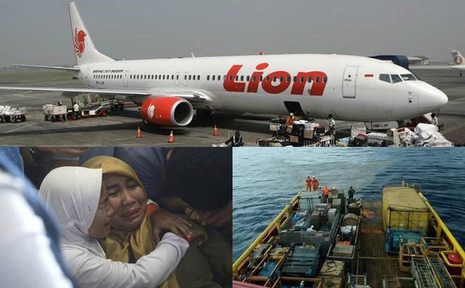 Chuyên gia hàng không: Máy bay cũ có nguy cơ  tai nạn nhưng đồ mới cũng có vấn đề