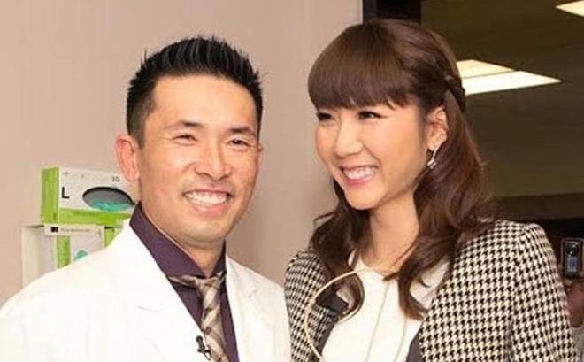 Người mẫu Ngọc Quyên gây sốc với thông tin đã ly hôn chồng Việt kiều