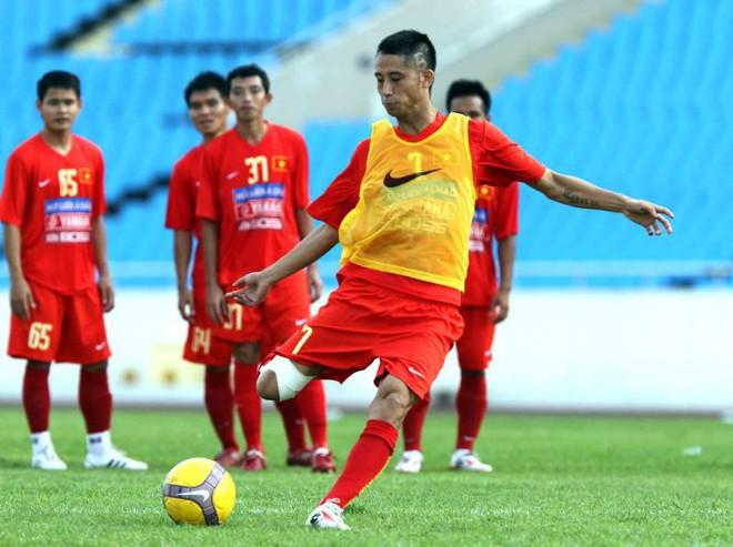 Trung vệ Vũ Như Thành: Chưa vô địch AFF Cup lần 2, bóng đá VN không thể nói đã phát triển - Ảnh 2.