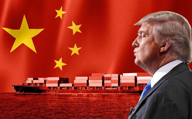 """Asia Times: Hả hê khi """"hổ giấy"""" Trump trúng cử, Trung Quốc không ngờ có ngày phải hối hận!"""