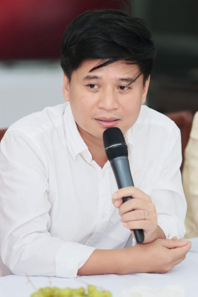Dương Cầm lộ diện sau phát ngôn gây ồn ào về ca khúc Như lời đồn của Bảo Anh - Ảnh 3.