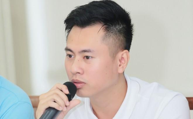 Dương Cầm lộ diện sau phát ngôn gây ồn ào về ca khúc Như lời đồn của Bảo Anh