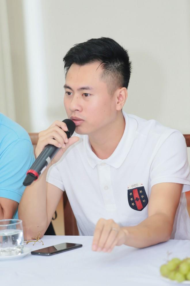 Dương Cầm lộ diện sau phát ngôn gây ồn ào về ca khúc Như lời đồn của Bảo Anh - Ảnh 4.