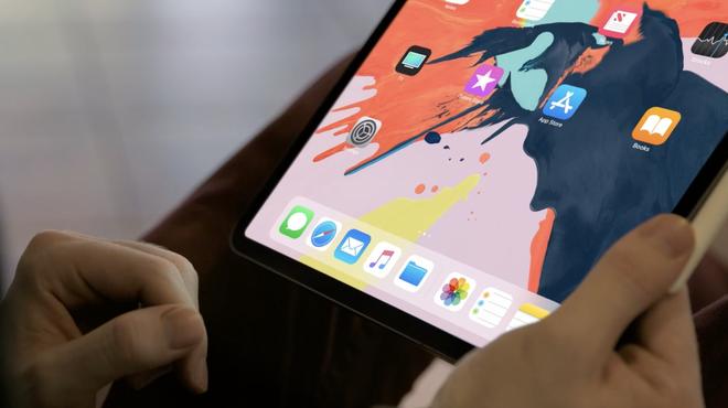 iPad Pro 2018: Giá chát hơn cả laptop, còn lâu mới sang và đáng mua như iPhone XS - Ảnh 2.