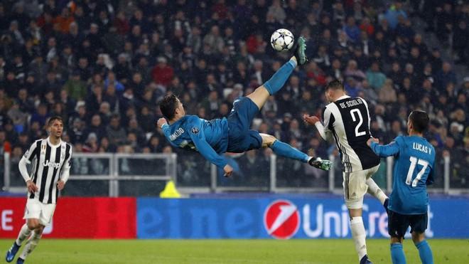 Real Madrid, Ronaldo và nỗi đau của phẩm giá nhà vua - Ảnh 4.